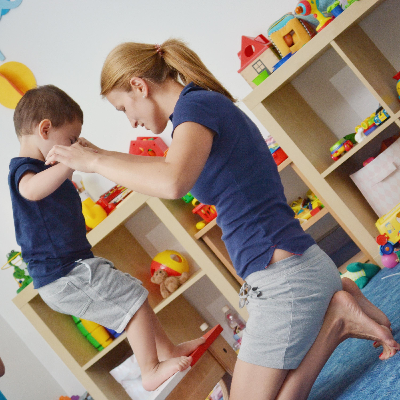 csípőprobléma csecsemőnél