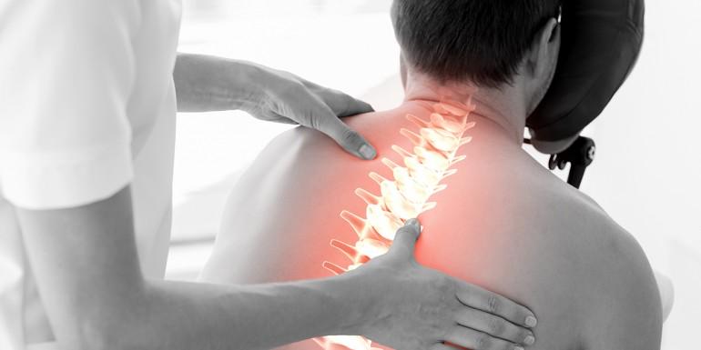 nyaki gerincfájdalom kezelés