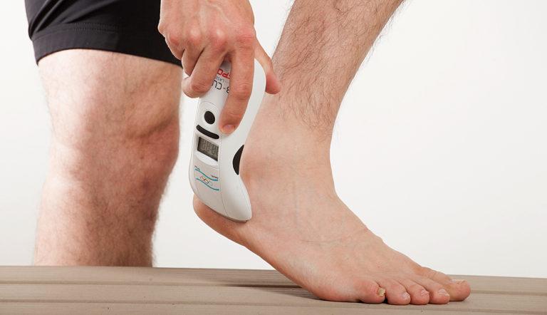 Az Achilles-ín gyulladása