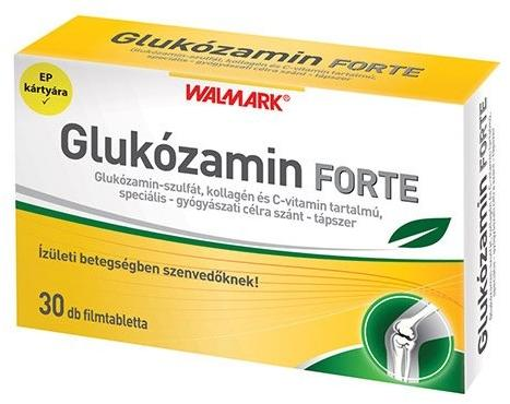 Glükozamin | Kapszula Center