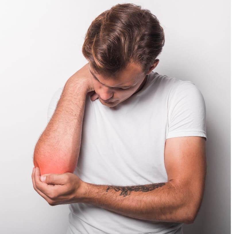 könyökízület osteoporosis kezelése az ujjak ízületeinek ízületi gyulladása, mint kezelésére