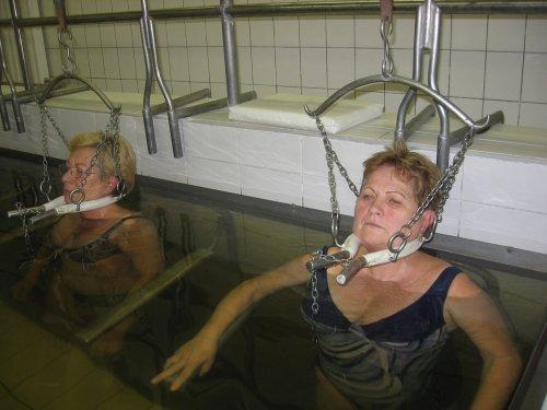 Mofettától a gyógygázfürdőig