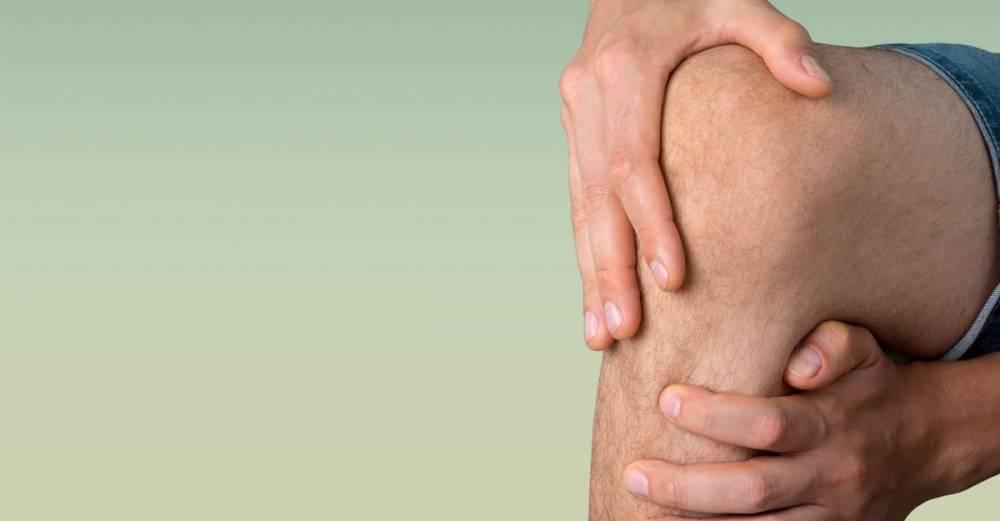 enyhítse az ízületi fájdalmakat zúzódásokkal