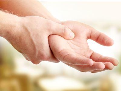 fáj a kéz hüvelykujja a csípőízület deformáló artrózisának osztályozása