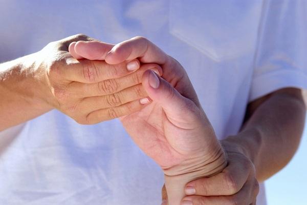 megnövekszik az esr az ízületi fájdalmakra