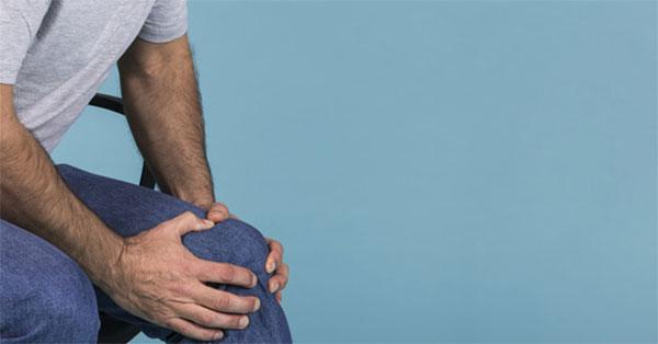 térdízület kezelésének szério synovitis