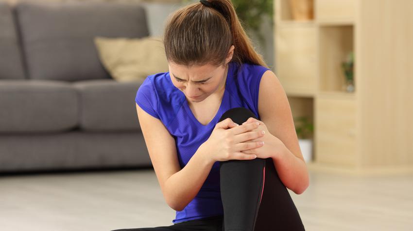 miért fáj a térdízületek edzés közben kamilla ízületi gyulladás esetén