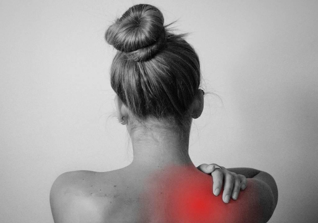vállsérülések tünetei