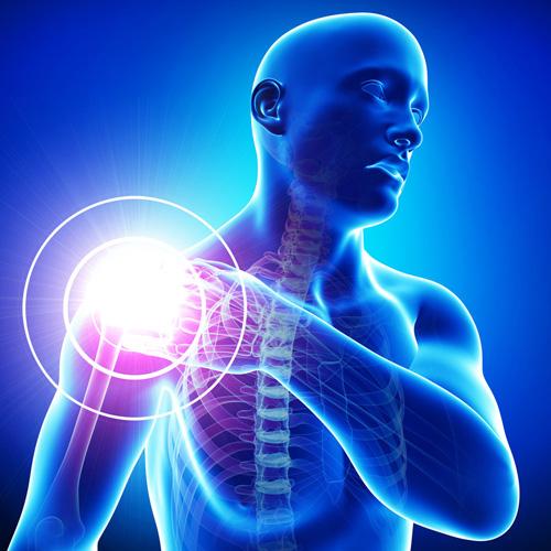 a vállízület fáj, mit kell tenni, hogyan kell kezelni)