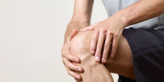 térdfájdalomcsillapító kezelés
