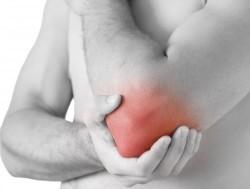 súlyos fájdalommal a könyökízületben ízületi fájdalom lábkezeléskor