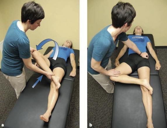 a jobb csípő fájdalma okoz térdgyulladással