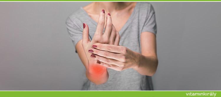 mi segít az ízületi fájdalmak áttekintésében