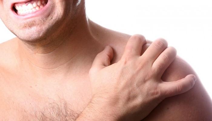 nicoflex a vállízület fájdalma