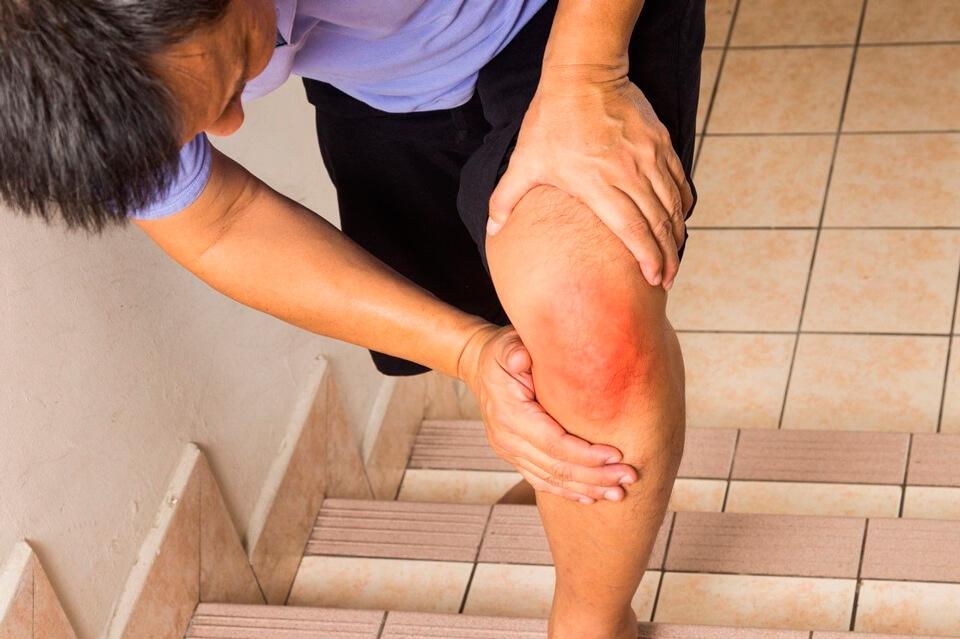 a térd gonartrózisának kezelési rendje 2 fokkal)
