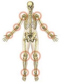 gyulladás- és ízületi fájdalomkezelés