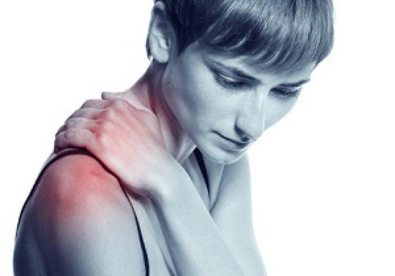 a vállízület fokának artrózisa