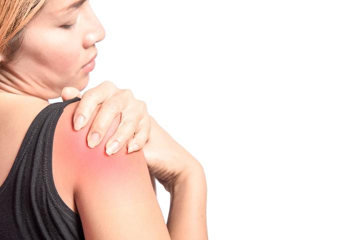 Hogyan kezeljük a vállízület neuritisát - Migrén July