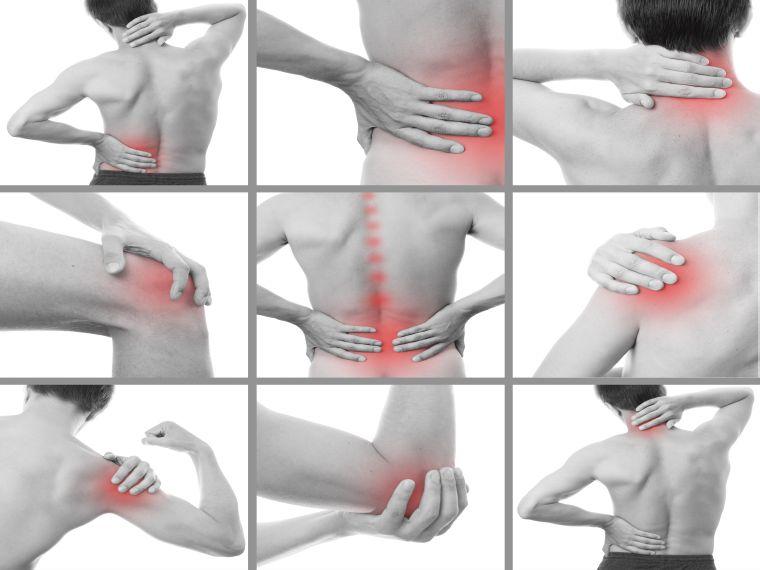 Csípőfájdalom témájú tartalmak a WEBBetegen