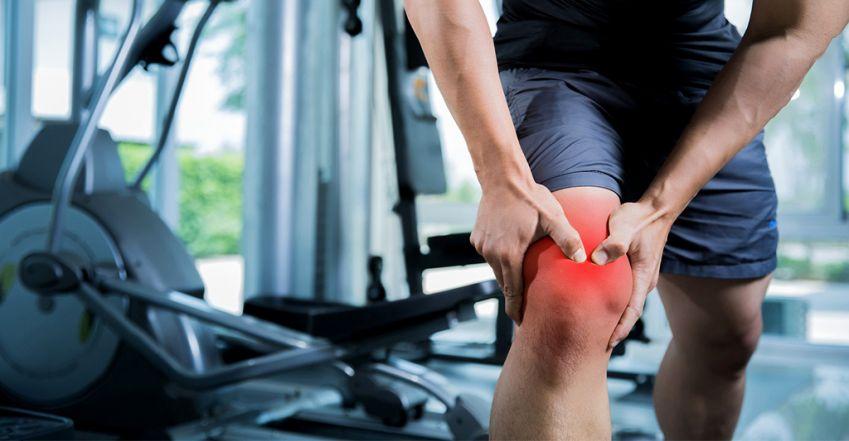 miért fáj a térdízületek edzés közben