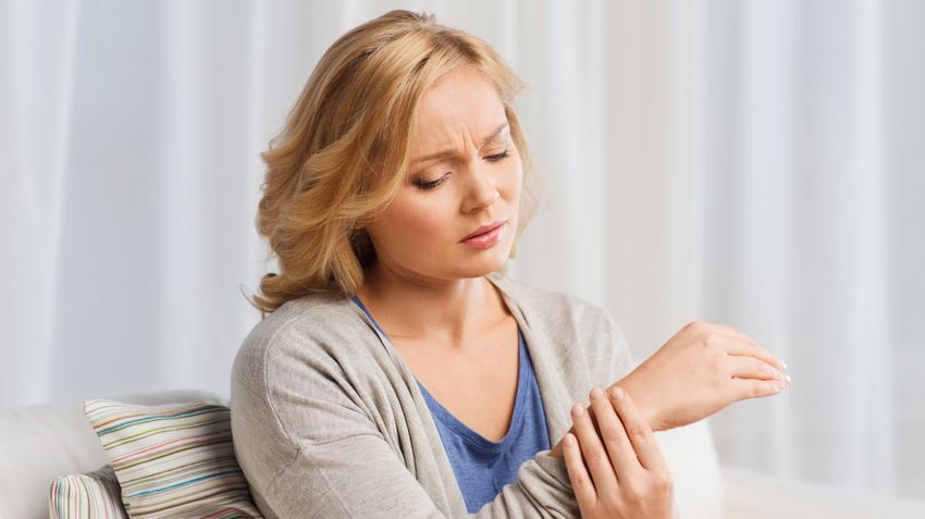 fáj a vállízület kattanások