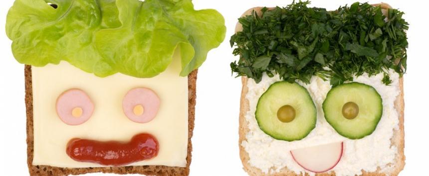 ételek közös kezelése