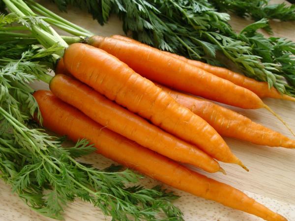sárgarépa ízületi kezelés