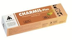 Charmil ayurvedikus gél 50g - Vet-Plus Állatgyógyászati Pati