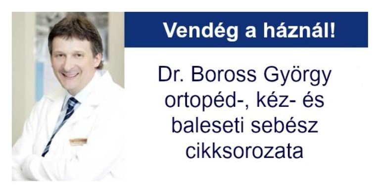 ízületi és lábbetegségek kezelése)