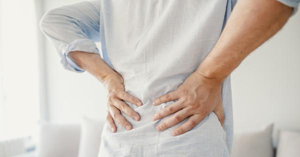 fájdalom a gerincízületben
