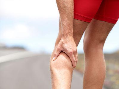 a láb izmai és ízületei fájnak