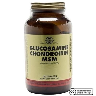 glükozamin-kondroitin, nbl)