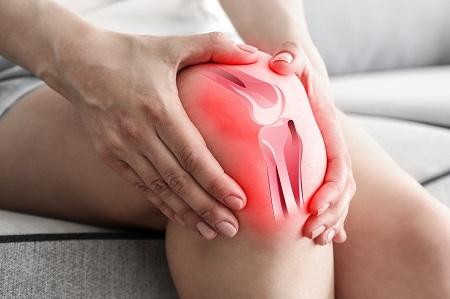 hogyan lehet enyhíteni a térdfájdalom fórumát)