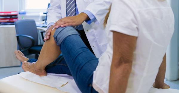 térdcsont artrózis ízületi károsodás stádiumában reumatoid artritisz