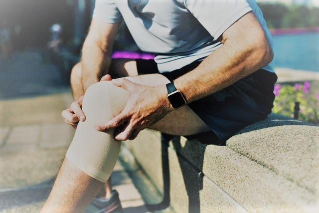 kétfokú térdízületi artrózis a 2. fokú kezelés során