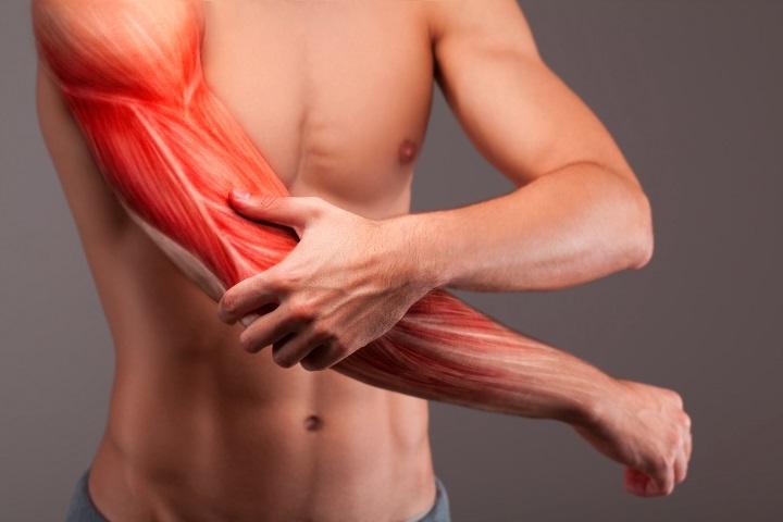 a könyökízület növekedésének kezelése daganati fájdalom a térdízületben