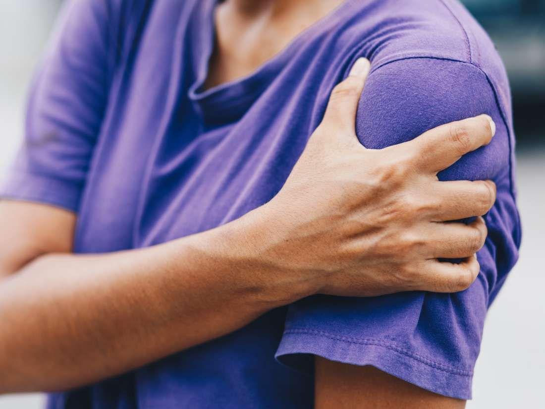brachialis arthrosis jelei