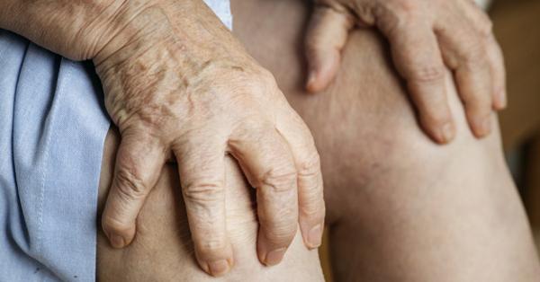 poszttraumás deformáló artrózis a térdben)
