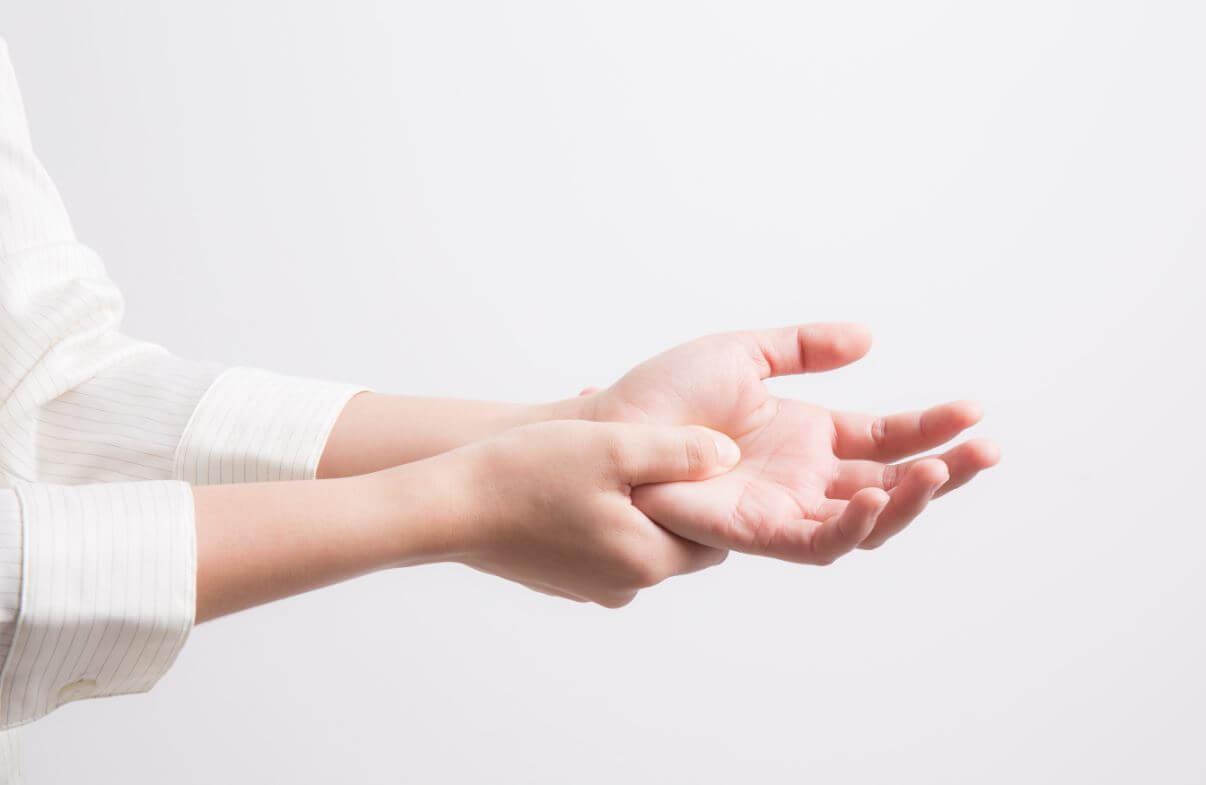 Ízületi gyulladás - 5 vitamin, amit érdemes fogyasztani