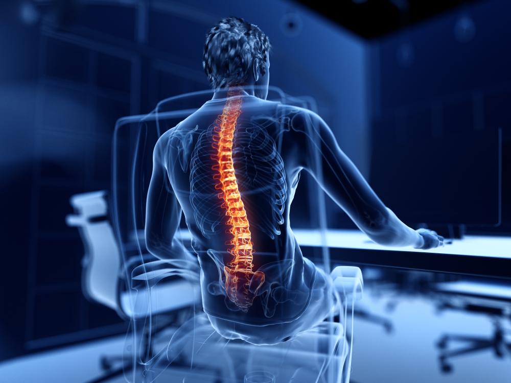 a csípőízület fáj az ülő munka miatt