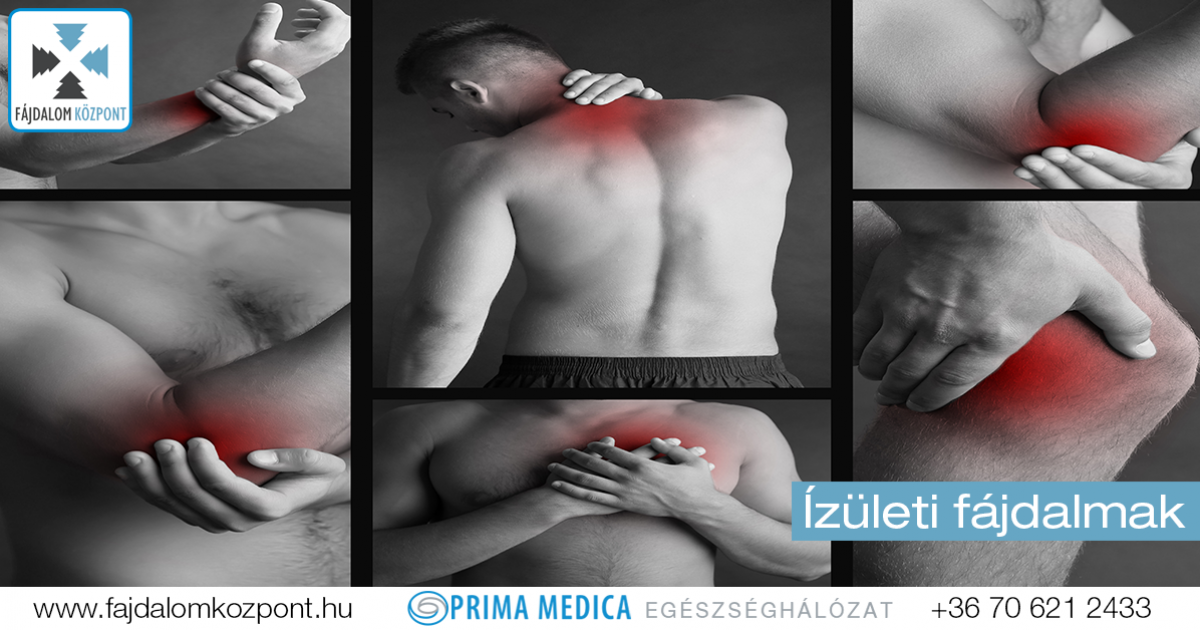 hogyan lehet kezelni a hát- és ízületi fájdalmakat)