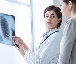 Tüdőgyulladás, Penumonia - Budai Egészségközpont