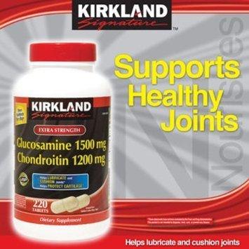 kirkland glucosamine chondroitin buy
