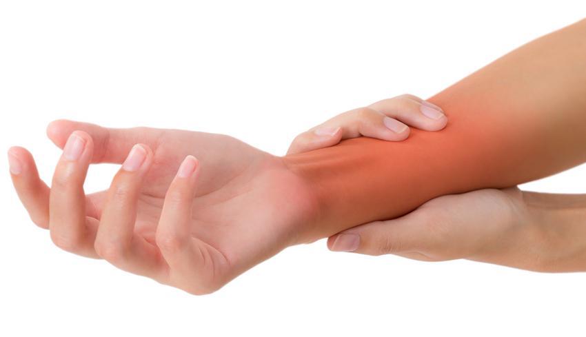 az ecsetkezelések ízületeinek deformáló artrózisa