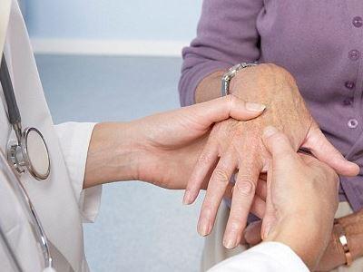 a kezek ízületeinek gyulladásának okai