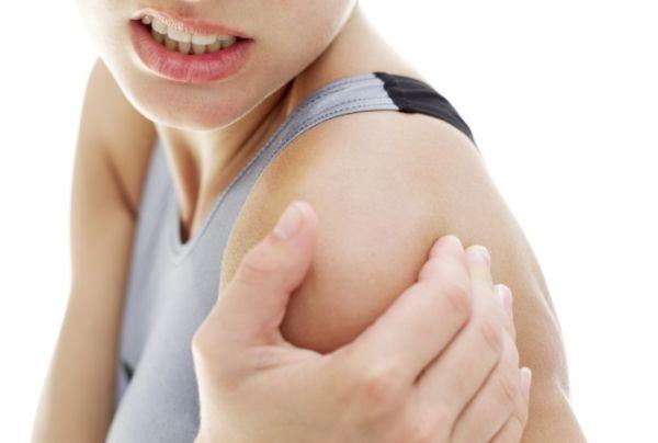 súlyos fájdalom a vállízületekben, mint a kezelés