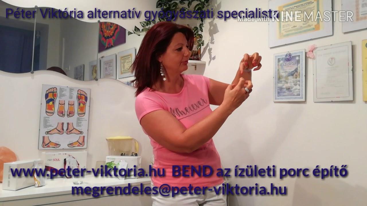 ivari zsák ízületi kezelés)