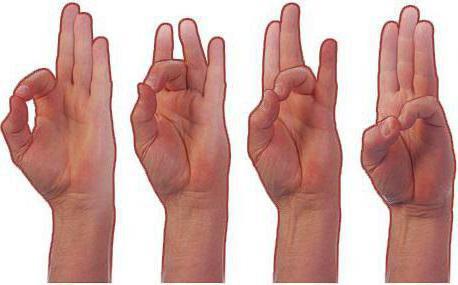 az ujjak nem engedelmeskednek az ízületi gyulladásnak