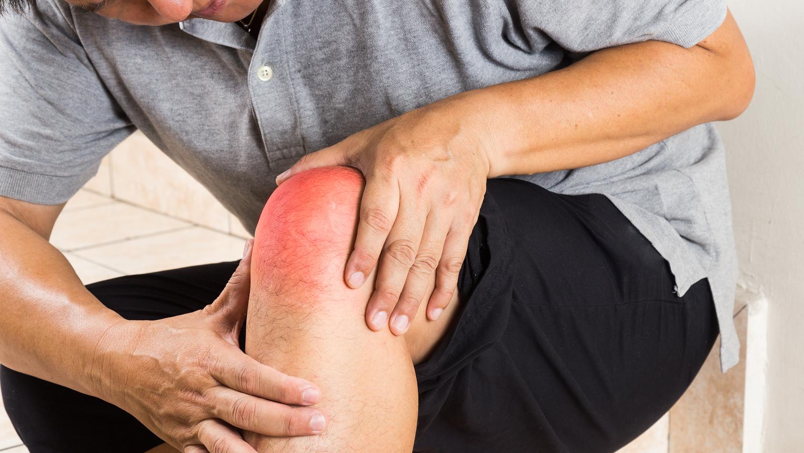 a térd artrózisáról szól ízületi deformációk kezelése
