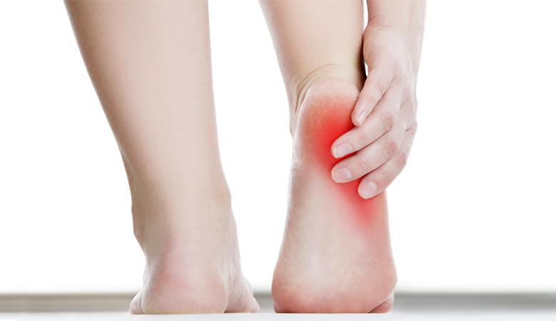 a láb artrózisa táplálkozás és kezelés